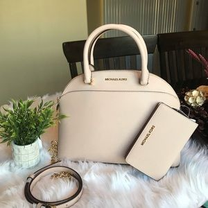 Michael Kors Bag Set